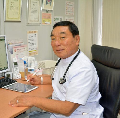 河野 英雄   東京でアトピー病院をお探しならプラセンタ注射 ...